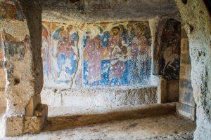 Visita chiese rupestri mottola